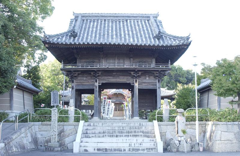 豊明の大根炊き 曹源寺